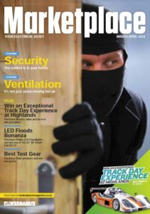 Mar - Apr 2018 Marketplace Magazine