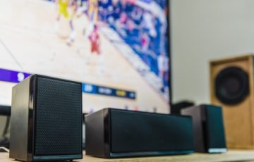Home Theatre Systems article
