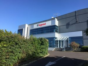 Legrand NZ